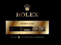 【먹튀확정】 로렉스 먹튀검증 ROLEX  먹튀확정 rox-dd.com  토토먹튀